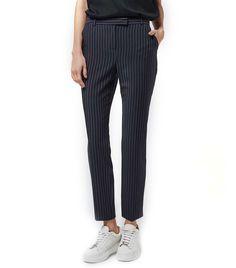 The Spring Pants Edit: Shop Our 17 Favorite Picks via @WhoWhatWearUK