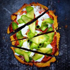 The avocado toast trend has redefined breakfast, but Colette Dike is offering more variety by concocting countless other ways to consume the good-for-you g