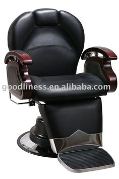 Barber Chair Barber Equipment, Leather Sofa, Leather Chairs, Barber Shave, Mobile Business, Salon Chairs, Home Salon, Close Shave, Industrial Chair