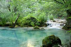 Río Urederra (Navarra) - Kus Cámara