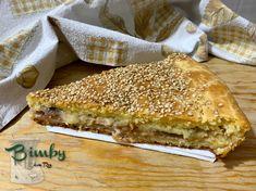 Torta Rustica Farcita   Bimby con Rox Sandwiches, Food, Essen, Meals, Paninis, Yemek, Eten