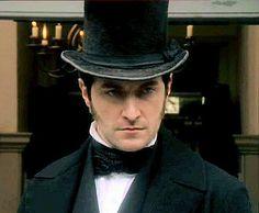 Love me some John Thornton!!