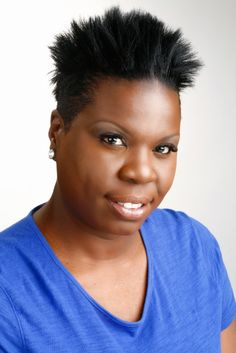 Saturday Night Live: Cast members and writers A-Z in alphabetical order. Leslie Jones.