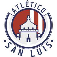 ATLETICO DE SAN LUIS 🔴⚪