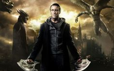 I, Frankenstein http://www.moustachemagazine.com/2014/03/at-the-movies-34/