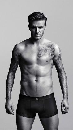 David Beckham - download HD version from iphone5wallpapershub.com