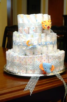 Couch showers and lol on pinterest - Gateau pour bebe 1 an ...