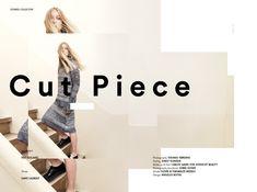 Movement - Cut Piece - 1