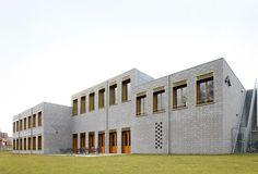 Bovenbouw — Police station
