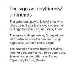 I'm also super playful and kinda clingy and the cute kind of jealous # Zodiac Signs Gemini, Zodiac Star Signs, Horoscope Signs, Zodiac Horoscope, My Zodiac Sign, Zodiac Quotes, Astrology Signs, Zodiac Facts, Zodiac Funny