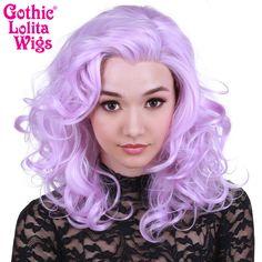 Lace Front Merilyn- Lavender -00583