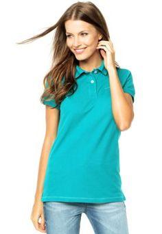 Camisa Polo Ellus 2ND Floor Verde