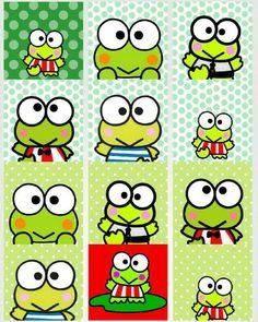 Little Twin Stars, Sanrio Characters, Cute Characters, Kawaii Doll, Kawaii Anime, Keroppi Wallpaper, Badtz Maru, Disney Clipart, Frog Princess