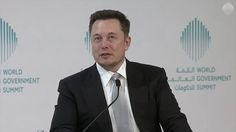 """Elon Musk says Universal Basic Income is """"going to be necessary."""""""
