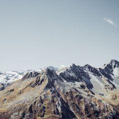 Mountains ♡