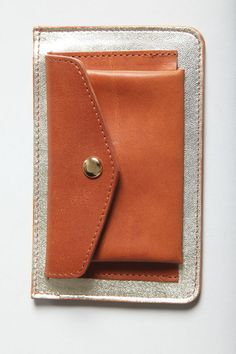 maison martin margiela, small inside out wallet
