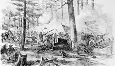 Battle of Bentonville Ended the Civil War #history #genealogy #northcarolinapioneers Battle of Bentonville a Decisive Union VictoryThe Battle of Bentonville was fought from March 19th to 21st 1865 in Bentonville North Carolina near the town of Four Oaks. This crucial battle turned out to be the last battle between the armies of Union Major General William T. Sherman and Confederate Genneral Joseph E. Johnston. As the right wing of the army of Sherman commanded by Major General Oliver O…