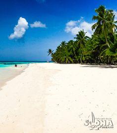 #Playa #Coco Escondido, Isla Saona