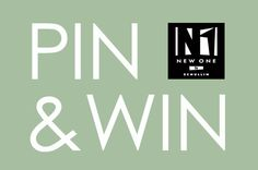 WIN 3 x € 100,- NEW ONE GIFTCARDS TO SPEND IN OUR WEBSHOP!