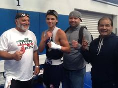 Ryan Garcia vs TBA Live Boxing Stream - lightweight