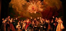 opera versailles baroque - Buscar con Google