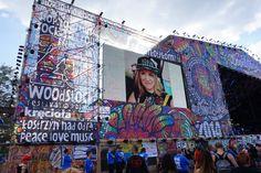 #WoodstockFestival #Woodstock2014