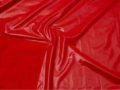 vinil rojo
