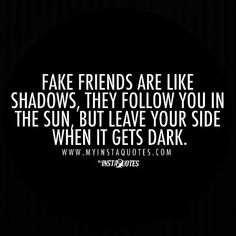 I'm Done. on Pinterest | Fake Friends, Heart Broken and Fake ...