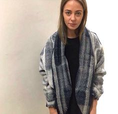 Marta Tuulberg wove this twill fabric using RailReed. Textile Artists, Weaving, Textiles, Colors, Design, Style, Fashion, Swag, Moda
