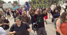 Star Tribune: What does Black Lives Matter want from the average white citizen?