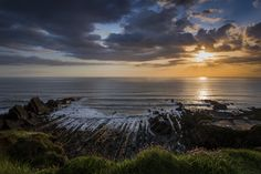 Beautiful shot in Devon Devon, Shots, Celestial, Sunset, Outdoor, Beauty, Beautiful, Outdoors, Sunsets