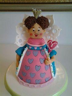 Torte, Königin Wunderland