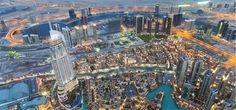 Emiraty Arabskie - Dubaj - co zobaczyć, meczet Jumeirah, Burj Al-Arab, Emirates Palace