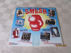 "Smash ja muut ""Tv:stä tutut"" LP:t! Billy Idol, My Side, New You, Childhood Memories, Lp, The Past, Retro, Retro Illustration, Childhood"