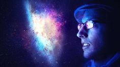 Astronaut Ape - Astropath Picture Source, Armin Van Buuren, Astronaut, Psychedelic, Movie Posters, Pictures, Music, Youtube, Room