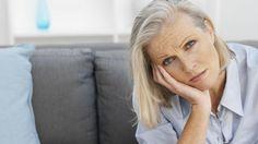 Alimentação saudável e perda de peso podem eliminar os sintomas da menopausa. Clique na imagem para ler a matéria.