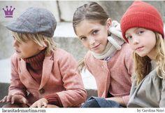 ♥ TERESA Y LETICIA colección Otoño Invierno 2014/15 MODA INFANTIL ♥ : ♥ La casita de Martina ♥ Blog de Moda Infantil, Moda Bebé, Moda Premamá & Fashion Moms