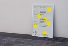 A poster with an overview of this year's Summer exhibitions at the St. Nicholas Gallery in Malinska, Croatia.