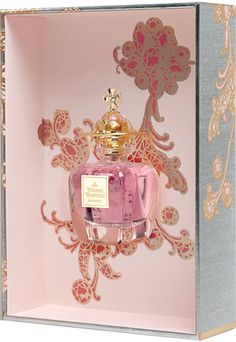 ♔ vivienne Westwood-I have this! I bought it for my wedding day and use it on every anniversary and birthday! Gorgeous bottle!