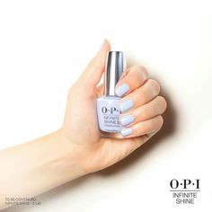 To be continued OPI