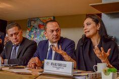 Refuerza SAGARPA acciones de transparencia y eficiencia en ejercicio de recursos: Romero Celis
