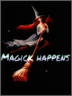 Magick Happens  ╰☆╮skymomma╰☆╮