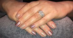 Nails opi gel #opi #leeds #gelnails