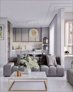 Outstanding small living room designs are readily available on our web pages. Check it out and you wont be sorry you did. Interior Design Living Room, Small Living Room Design, Home And Living, Home Decor Kitchen, Interior Design, Home Decor, House Interior, Apartment Decor, Apartment Interior