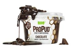ProPud 200g En av våre favoritter, superdigg proteinpudding som er lett å ha med seg på trening og på tur.
