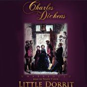 Little Dorrit is Amy, born in debtor's prison, the youngest child of debtor William Dorrit, an inmate of the Marshalsea. The two are befriended by a man whose wife hires Little Dorrit as a seamstress. When William Dorrit inherits a fortune, he escapes the Marshalsea. The family, assuming a station befitting their wealth, travel to Italy.