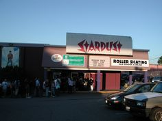 Stardust in Whalley
