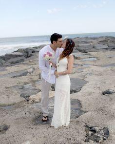 Jersey S Beach Weddings The Best Beaches In World