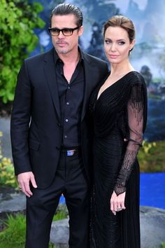Will the Entire Jolie-Pitt Clan Hit the Big Screen Together?