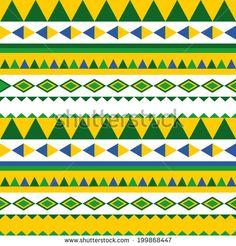 Image result for brazilian patterns